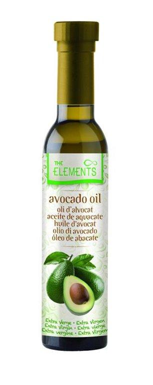 Aceite de Aguacate Extra Virgen 250ml