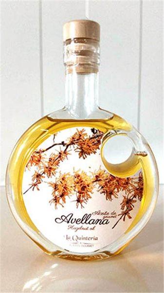 Aceite de Avellana 100%, Gourmet