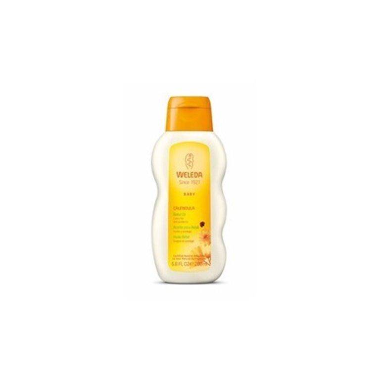 Aceite De Calendula Bebe, 1 ud