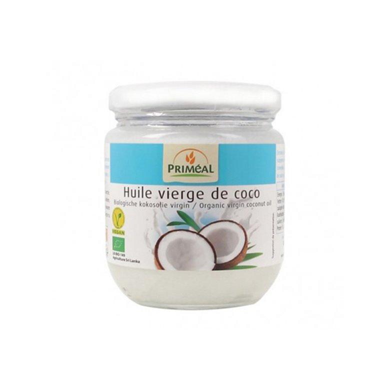 Aceite de coco bio Primeal