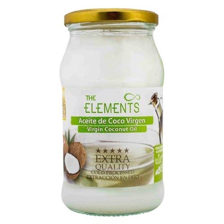 Aceite de Coco Extra Virgen 500ml
