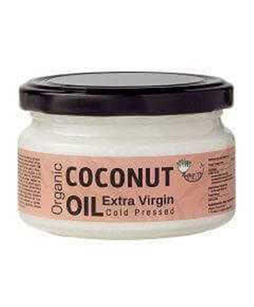 Aceite de coco virgen BIO - 200 ml - Amrita