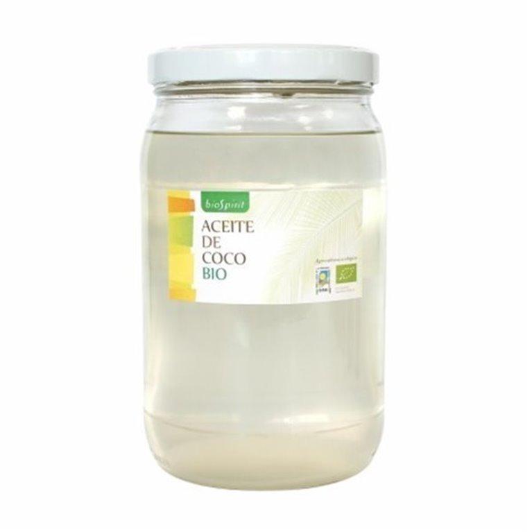 Aceite De Coco Virgen Extra, 1,50 kg