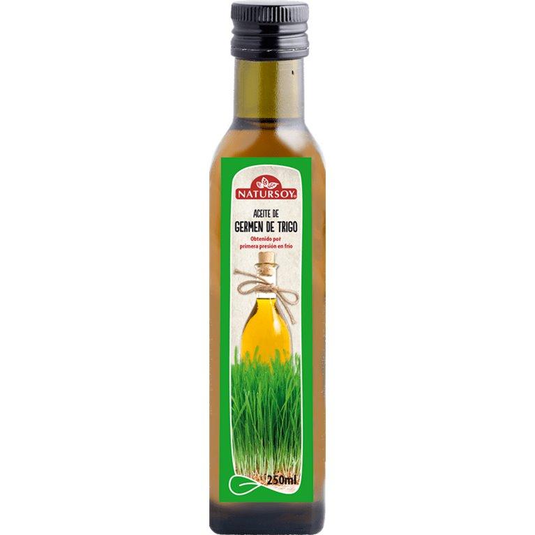 Aceite de Germen de Trigo Bio 250ml