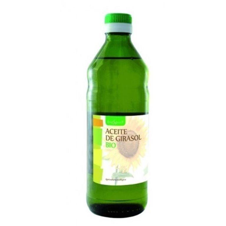Aceite De Girasol, 1 ud