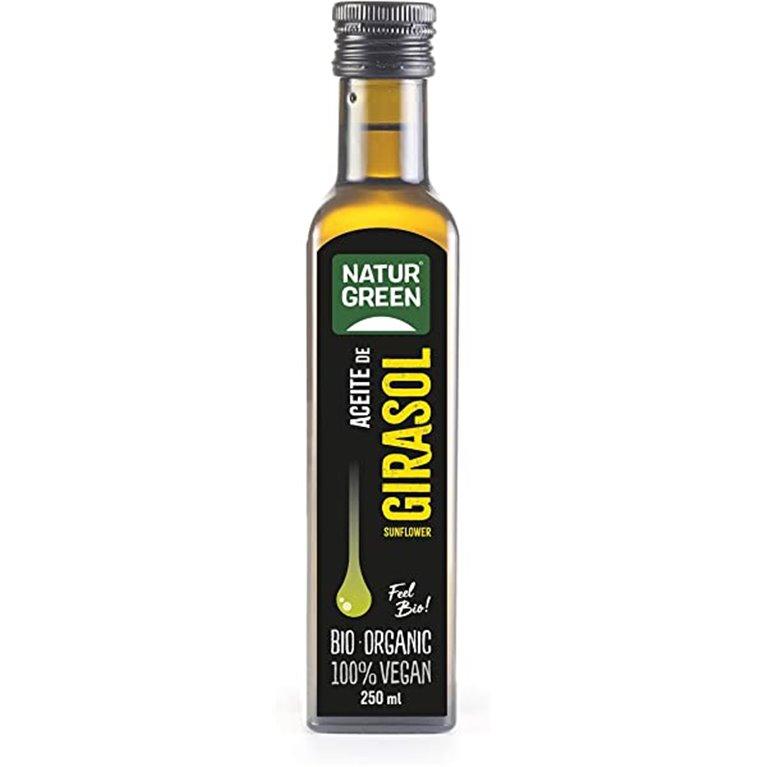 Aceite de Girasol Bio 250ml