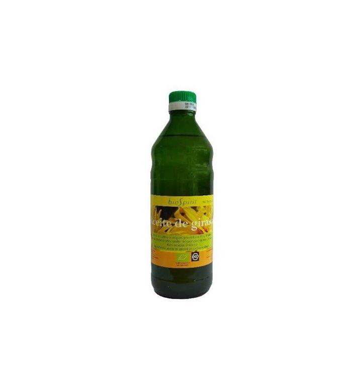 Aceite De Girasol Biospirit, 1 ud