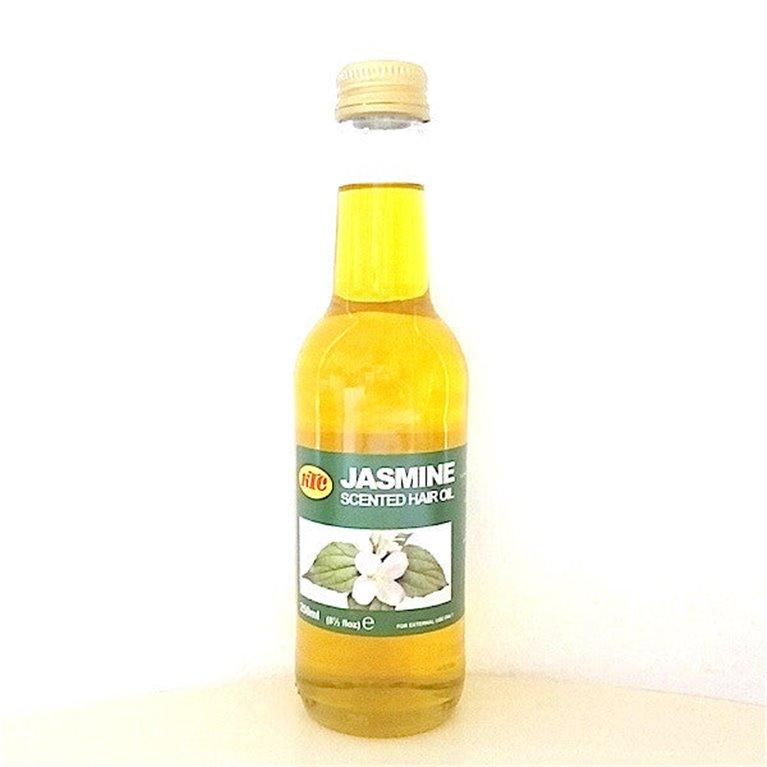 Aceite de Jazmín 250ml, 1 ud