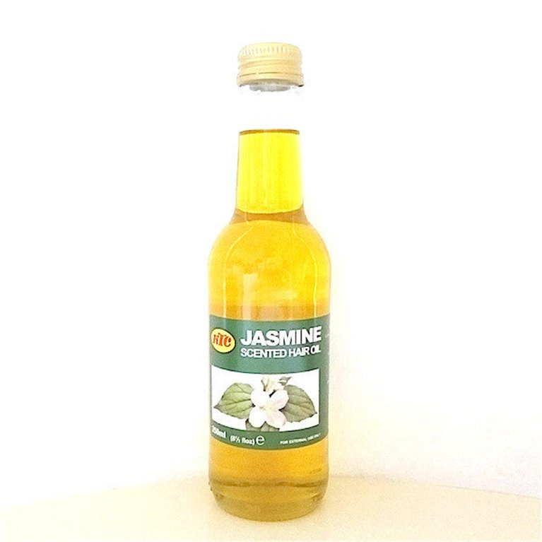 Aceite de Jazmín 500ml, 1 ud