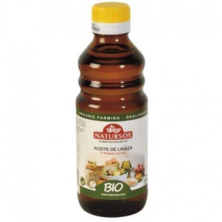 Aceite De Linaza, 1 ud