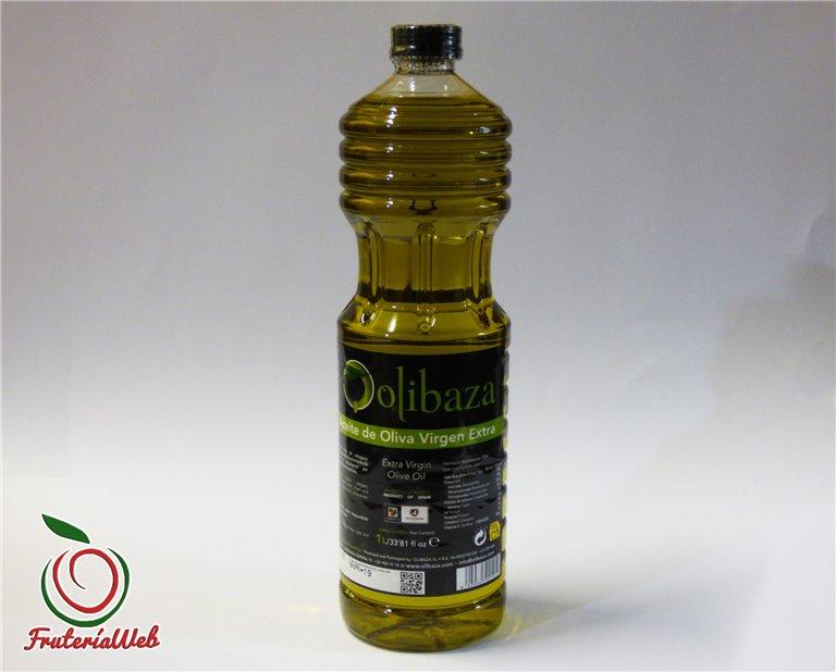 Aceite de oliva virgen extra 1L - True Foods