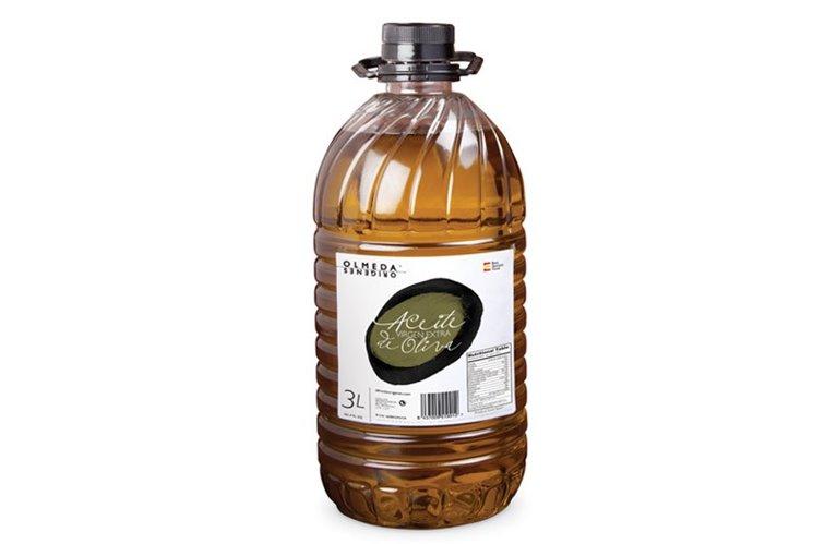 Aceite de Oliva Virgen Extra 3 L
