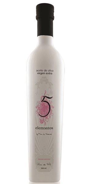 Aceite de Oliva Virgen Extra 5 Elementos Una de Mil  500ml