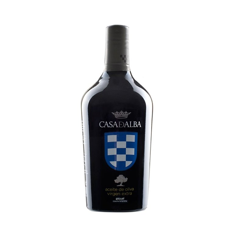 Aceite de Oliva Virgen Extra 500ml, 1 ud