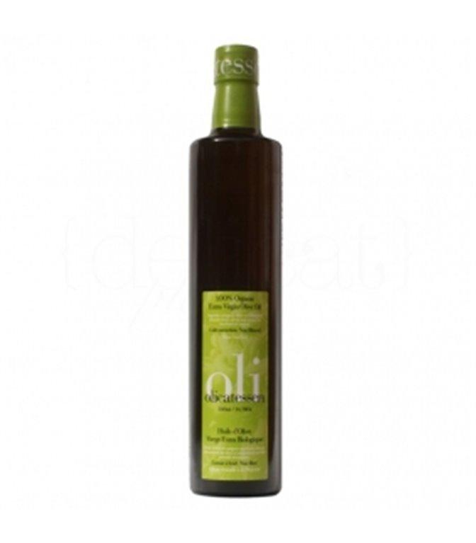 Aceite de Oliva Virgen Extra 500ml. Olicatessen. 12un.