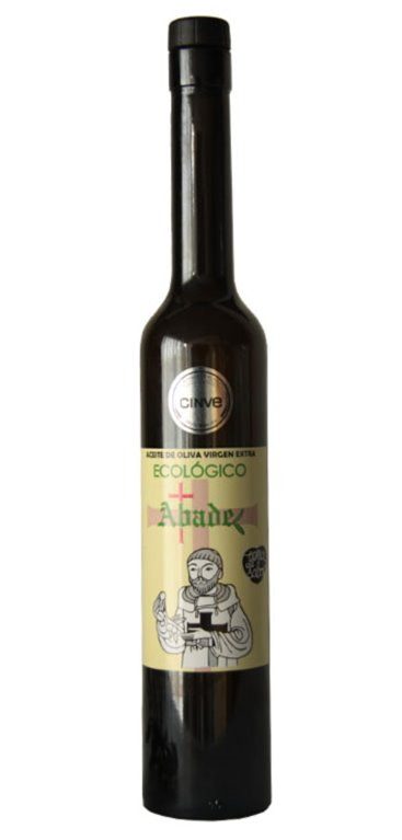 Aceite de Oliva Virgen Extra Abade 250ml