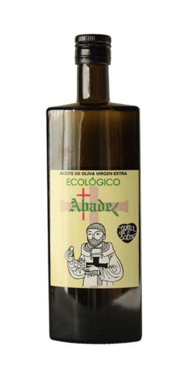 Aceite de Oliva Virgen Extra Abade 500ml Petaca, 1 ud