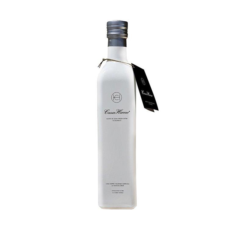 Aceite de oliva Virgen Extra Casa Hierro 250ml