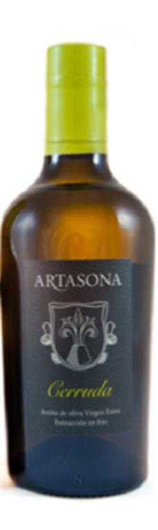 Aceite de oliva virgen extra Cerruda, 1 ud