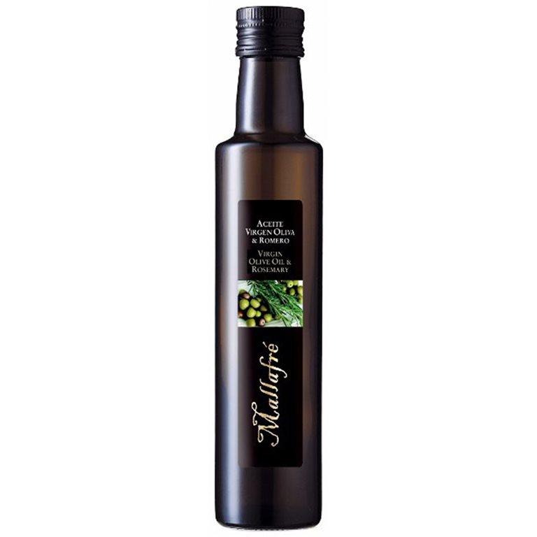 Aceite de Oliva Virgen Extra con Romero, 1 ud