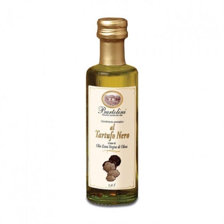 Aceite de Oliva Virgen Extra con Trufa Negra Bartolini, 1 ud