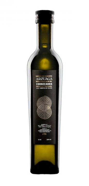 Aceite de Oliva Virgen Extra Cornicabra 25cl
