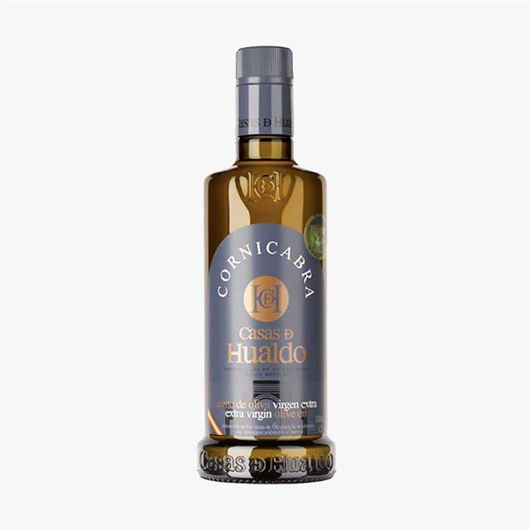 Aceite de Oliva Virgen Extra Cornicabra 500 ml Casas de Hualdo