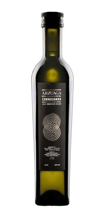 Aceite de Oliva Virgen Extra Cornicabra 75cl