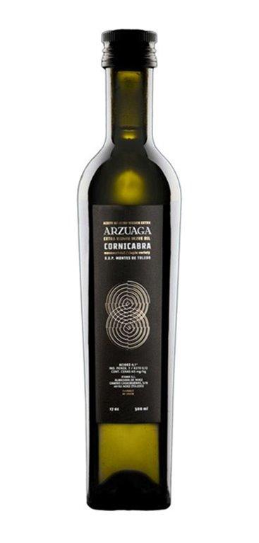 Aceite de Oliva Virgen Extra Cornicabra 75cl, 1 ud