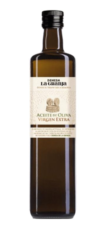 Aceite de Oliva Virgen Extra Dehesa La Granja