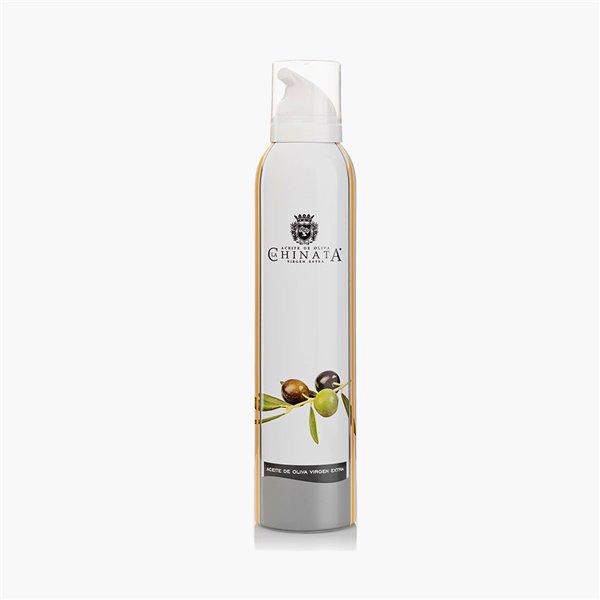 Aceite de Oliva Virgen Extra en Spray La Chinata 200ml