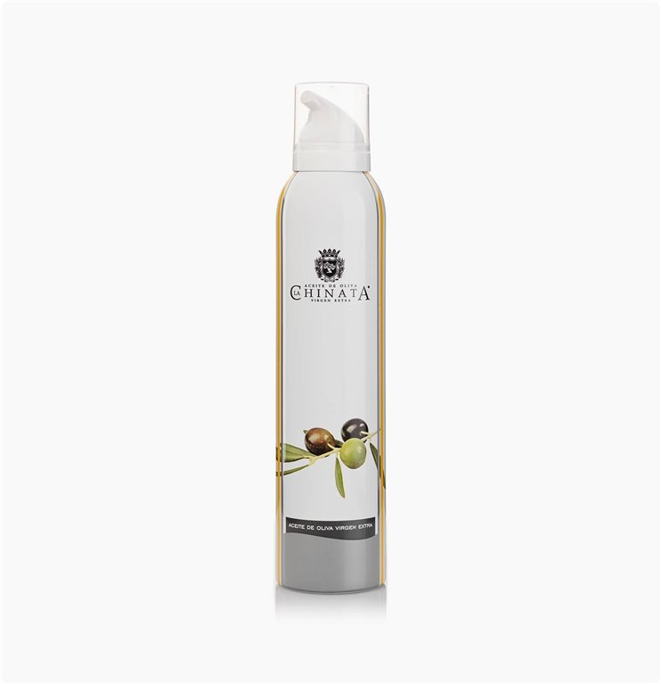 Aceite de Oliva Virgen Extra en Spray
