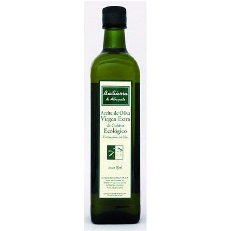 Aceite De Oliva Virgen Extra Extraccion Frio, 1 ud