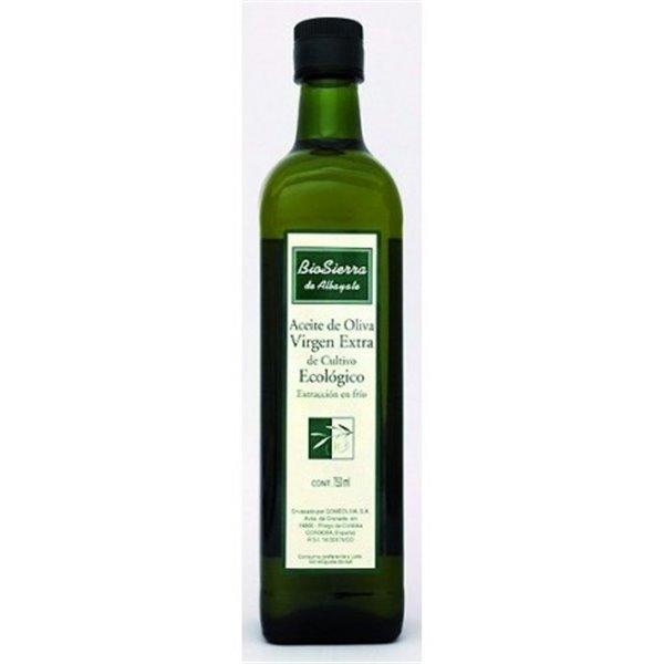 Aceite De Oliva Virgen Extra Extraccion Frio