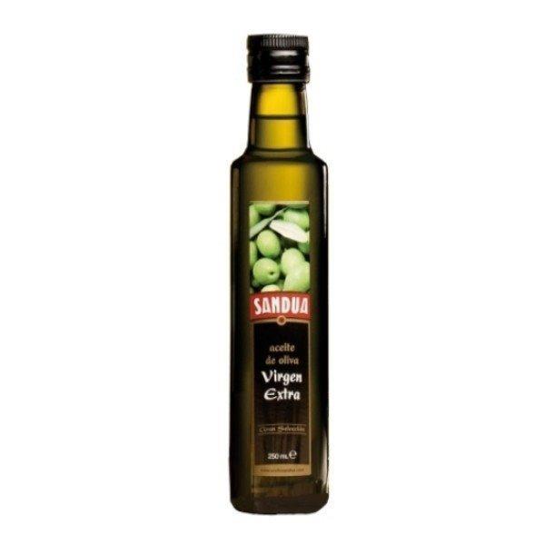 Aceite de oliva virgen extra Gran Selección