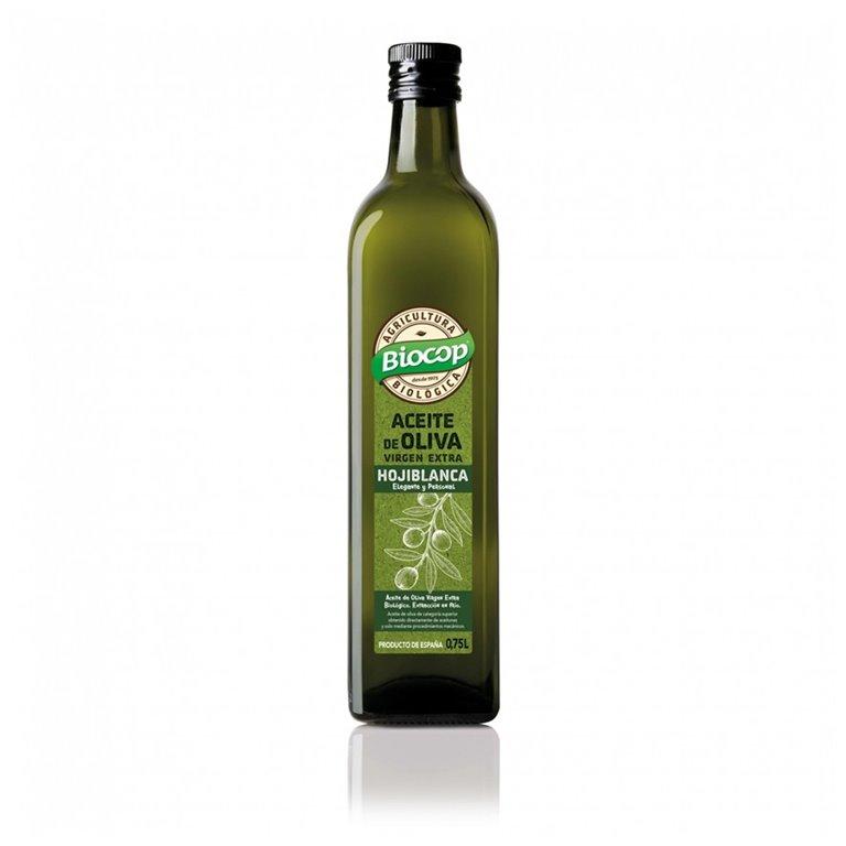 Aceite de Oliva Virgen Extra Hojiblanca Bio 750ml