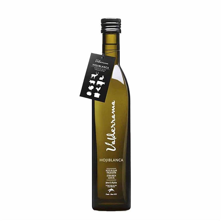 Aceite de Oliva Virgen Extra Hojiblanca Valderrama 500ml