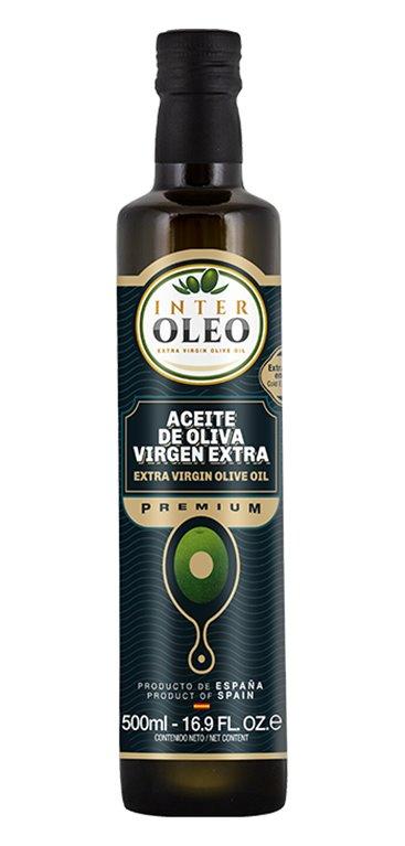 Aceite de Oliva Virgen Extra Interóleo Premium