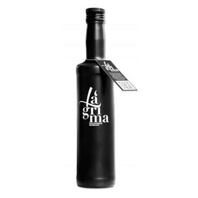Aceite de oliva virgen extra Lágrima - botella 500ml.