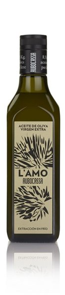 Aceite De Oliva Virgen Extra L'Amo 50cl