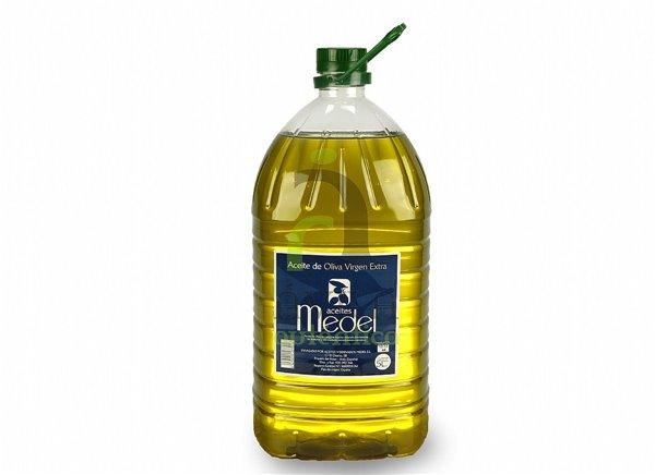 Aceite de Oliva Virgen Extra. Medel