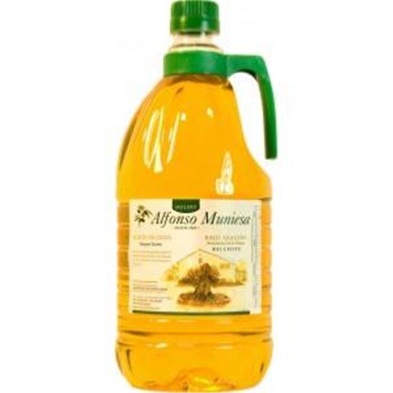 Aceite de oliva virgen extra Molino Alfonso 2L, 1 ud
