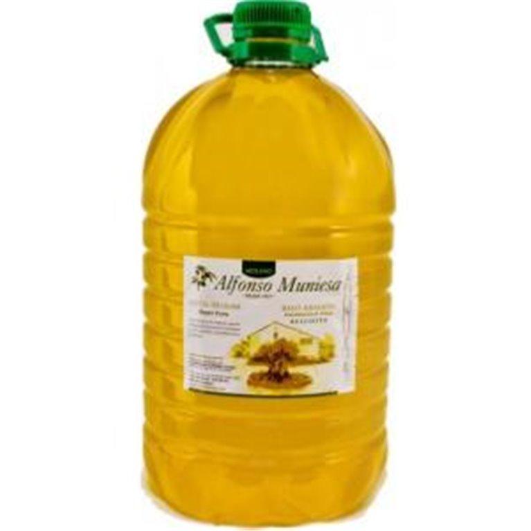 Aceite de oliva virgen extra Molino Alfonso 5L, 1 ud
