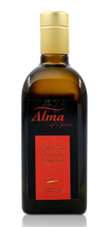 Aceite De Oliva Virgen Extra Monovarietal Picual, 1 ud