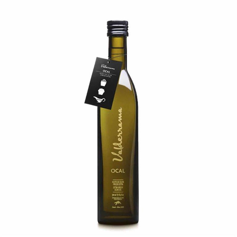 Aceite de Oliva Virgen Extra Ocal Valderrama 500ml
