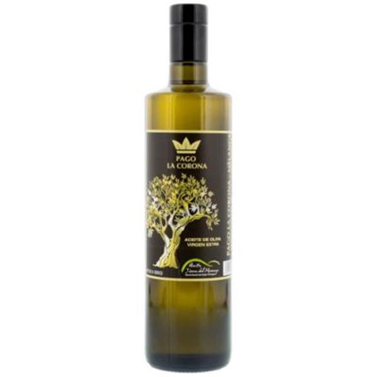Aceite de oliva virgen extra Pago La Corona Melange, 1 ud