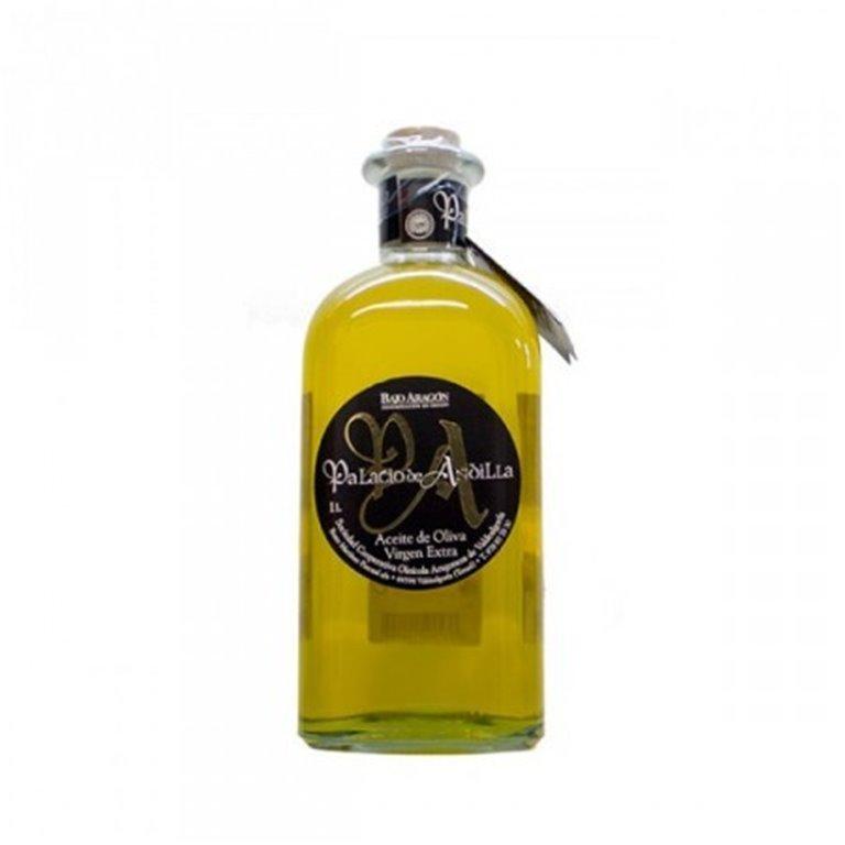 Aceite de oliva virgen extra Palacio de Andilla 500ml, 1 ud
