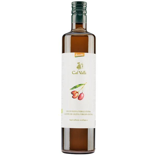 Aceite de Oliva Virgen Extra Picual Bio 750ml