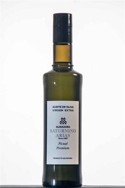 Aceite de oliva Virgen Extra PREMIUM - 1 Botella