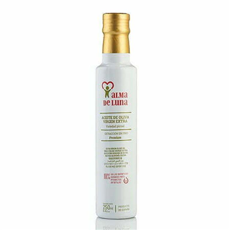 Aceite de Oliva Virgen Extra (Premium) 250 ml